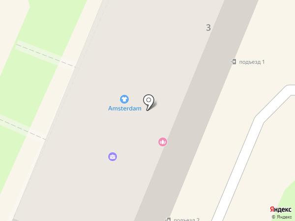 INCANTO на карте Брянска