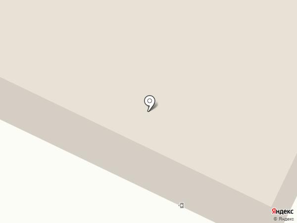 Петрозаводский строительный техникум на карте Петрозаводска