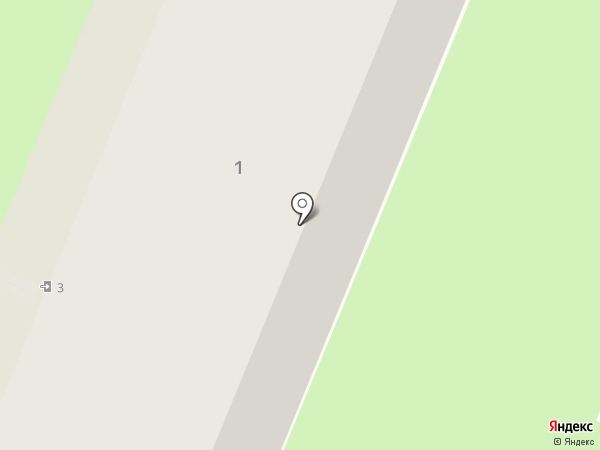 Новый адрес на карте Брянска