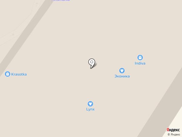 София на карте Петрозаводска