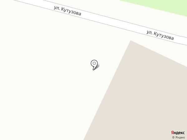 АВТОМИГ на карте Петрозаводска