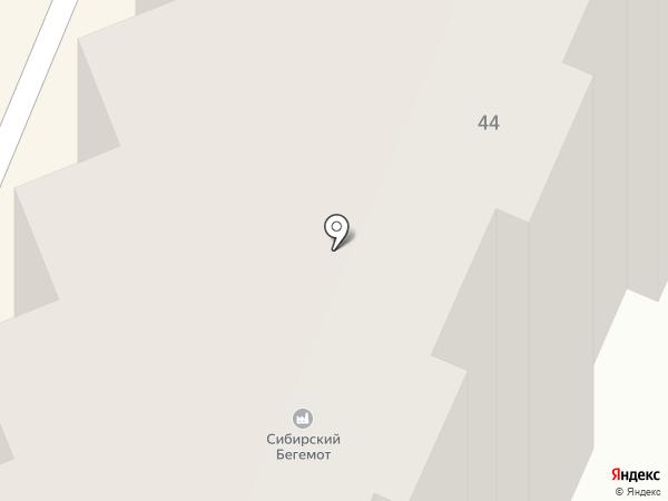 Простор Недвижимость на карте Брянска