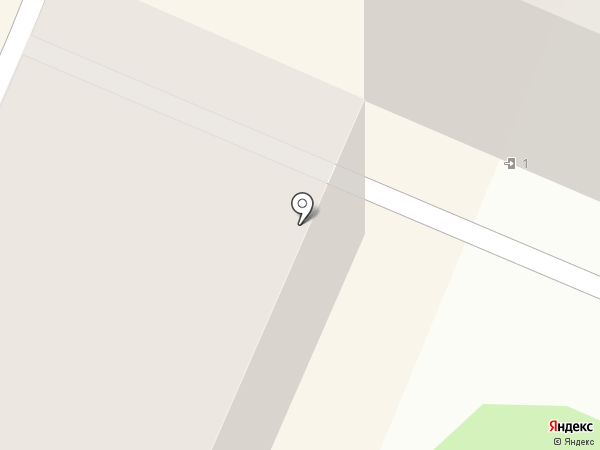 Городской стоматологический центр на карте Брянска