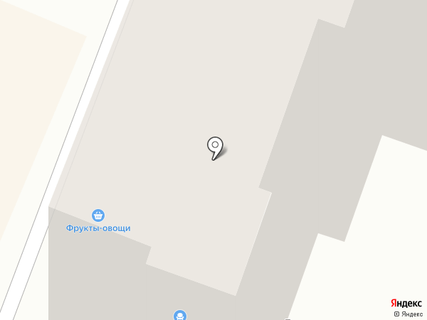 Имидж-студия Ирины Коротиной на карте Брянска