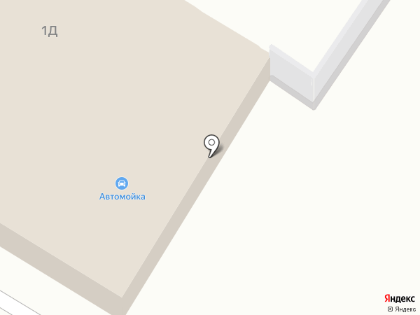 Автомоечный комплекс на карте Путевки