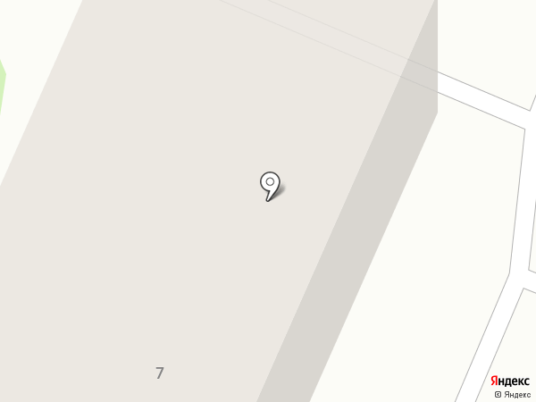 Бонвояж на карте Брянска