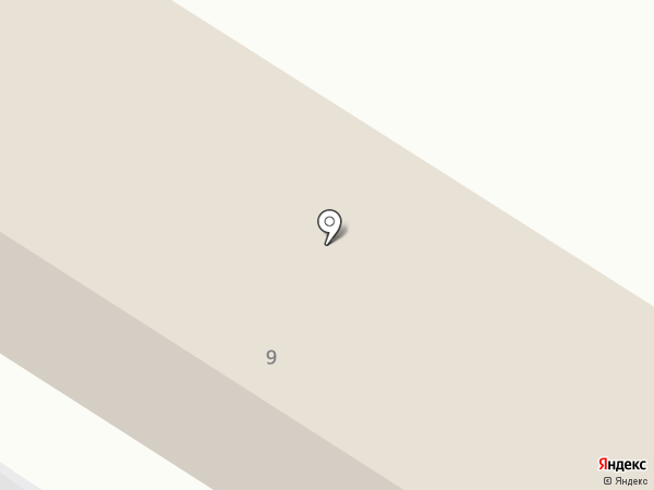 Бежицкий районный суд на карте Брянска