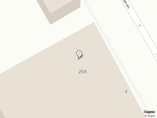 Pinta Pub на карте Петрозаводска