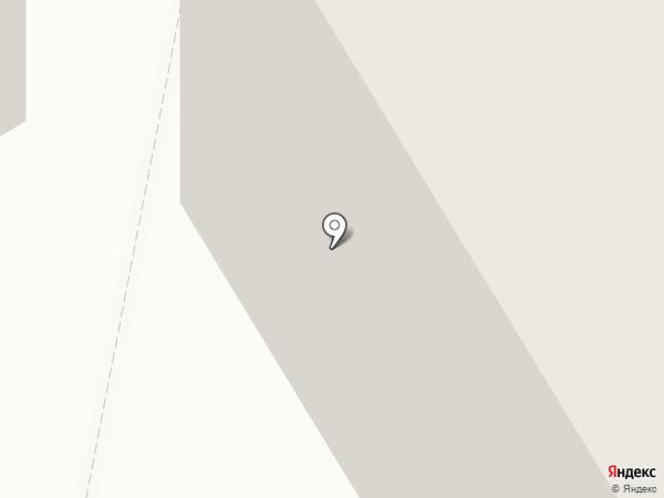 Лориэн на карте Петрозаводска