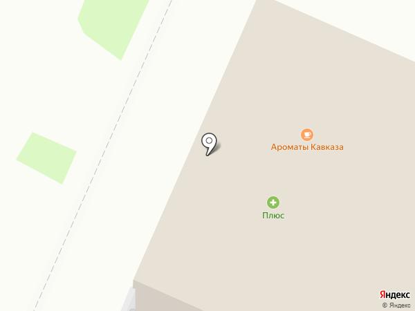 каприз`Э на карте Брянска