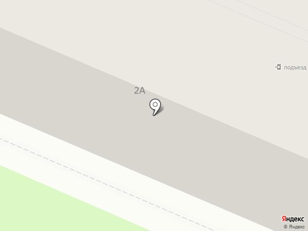 Эталон безопасности на карте Брянска