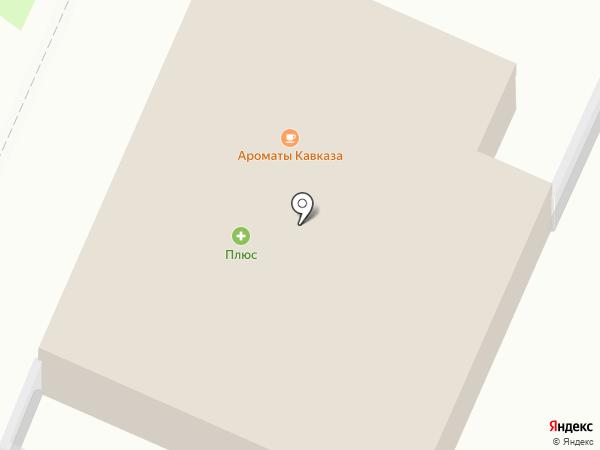 Каприз на карте Брянска