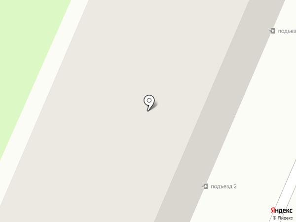 Комплекс-аудит на карте Брянска