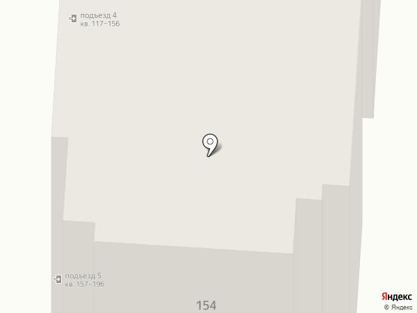Инстрой на карте Брянска