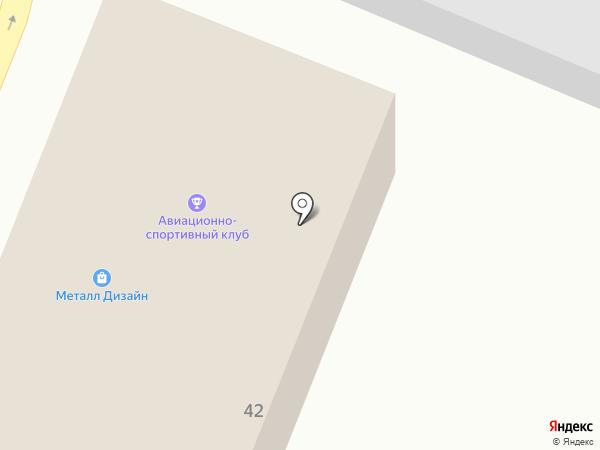 Главпечать на карте Брянска