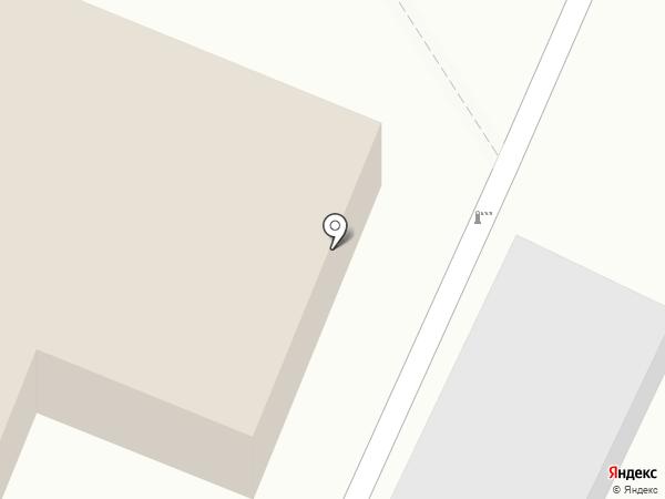 Фабрика-кухня на карте Брянска