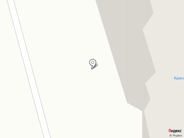 Веб-Центр на карте Брянска