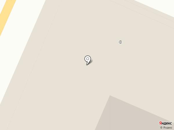 Комиссионный магазин на карте Брянска