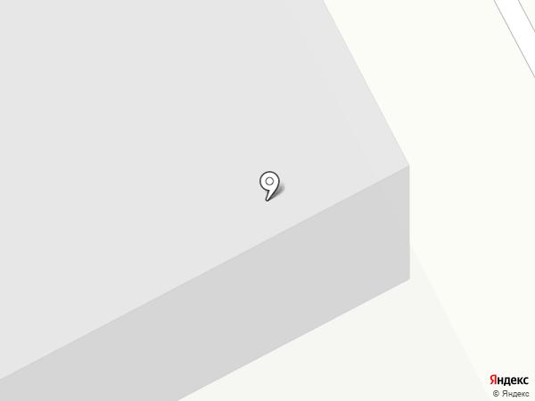 Персональное решение на карте Петрозаводска