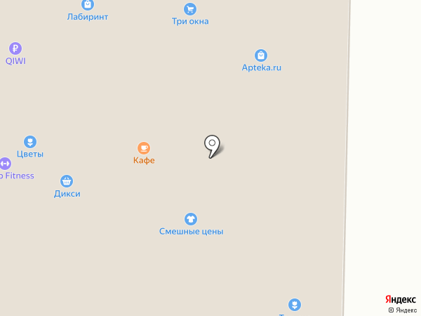 КАСАНДРА ФАРМ на карте Петрозаводска