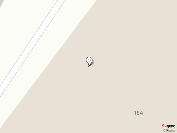 Alex Auto на карте Брянска