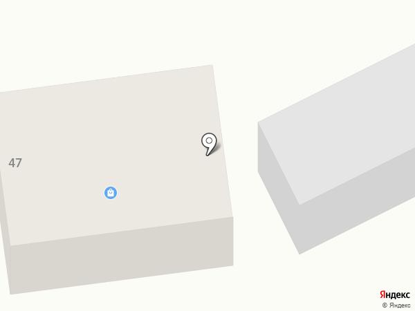 Компания по остеклению балконов и лоджий и нарезке стекла на карте Петрозаводска