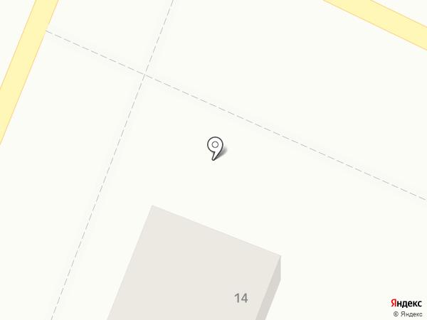 Деловые Решения на карте Брянска
