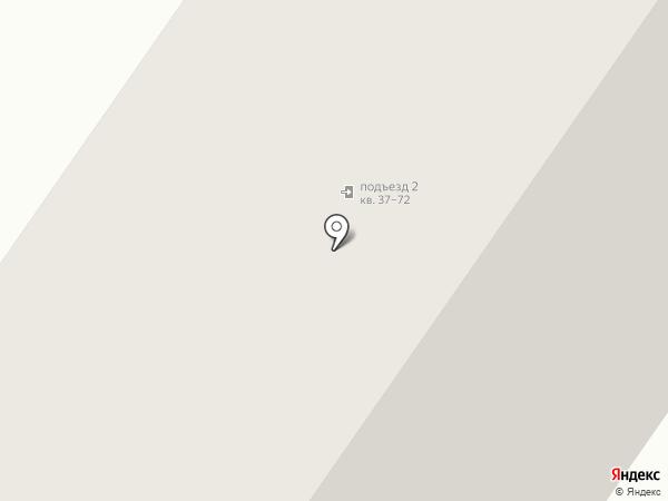 Агентство праздничных услуг на карте Петрозаводска