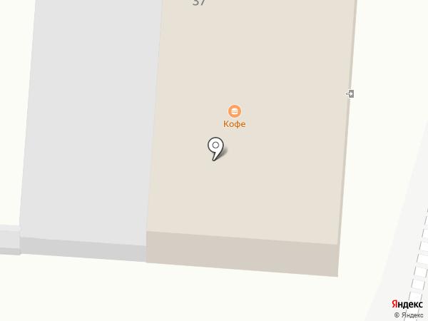 Смаковница на карте Брянска