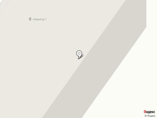Социальная аптека на карте Петрозаводска