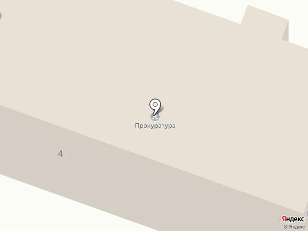 Строящееся административное здание по ул. Рославльская на карте Путевки