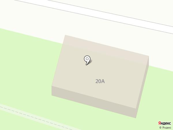 Максим на карте Брянска