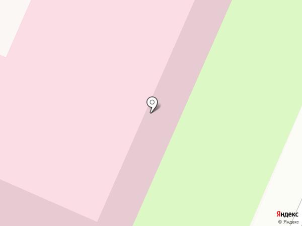 Главное бюро медико-социальной экспертизы по Брянской области на карте Брянска