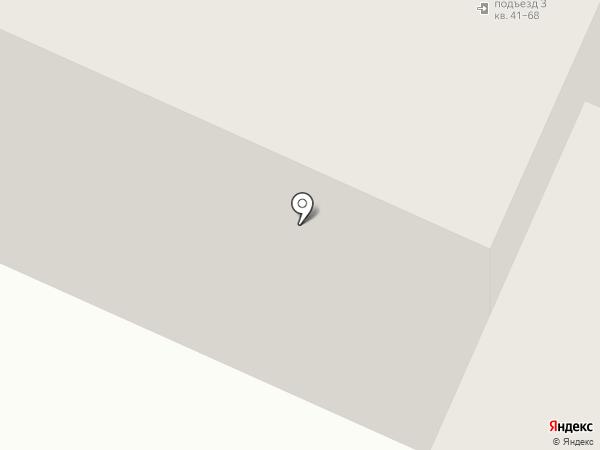 Изуми на карте Брянска