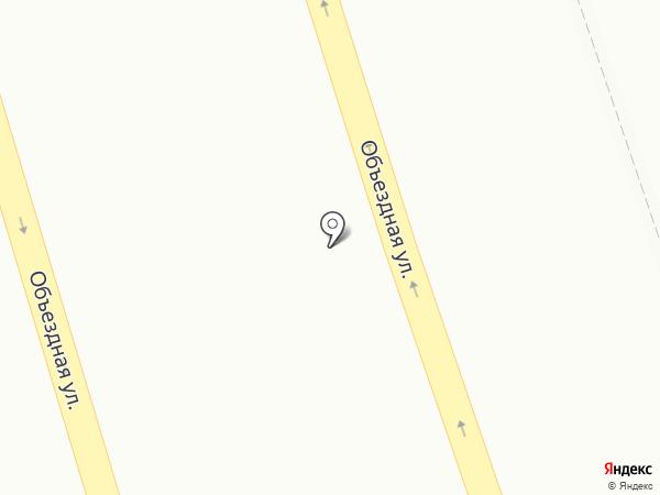 Mi amor на карте Брянска
