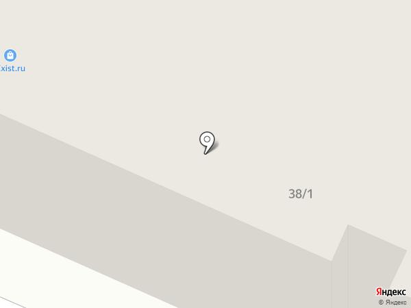 Карина на карте Брянска