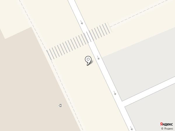 Объектив на карте Брянска
