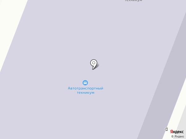 Многофункциональный центр на карте Петрозаводска