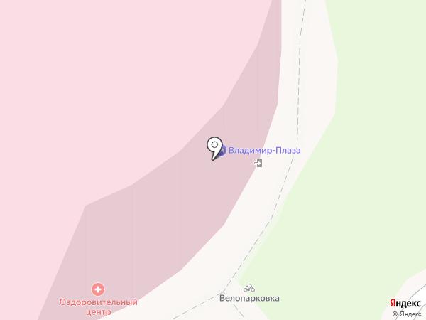 Банкомат, Газпромбанк на карте Брянска
