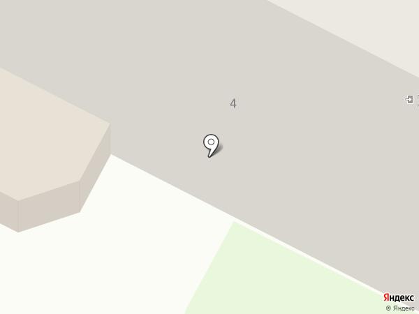 1 дверной на карте Брянска