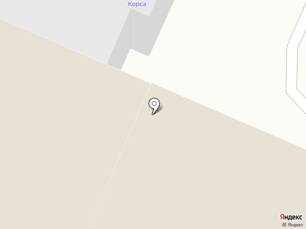 Десна-ринг на карте Брянска