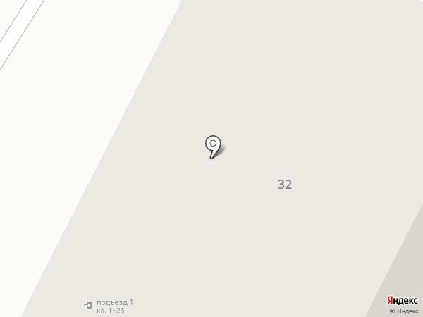 Уют-1, ТСЖ на карте Петрозаводска