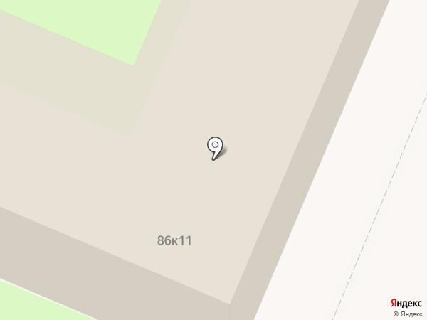 Патологоанатомический институт на карте Брянска