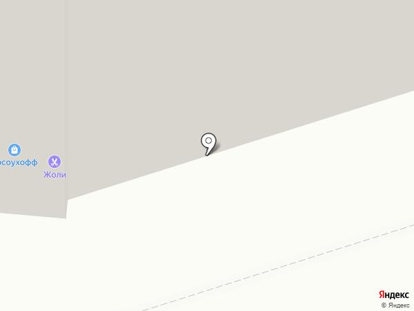 Центр юридической консультации на карте Брянска