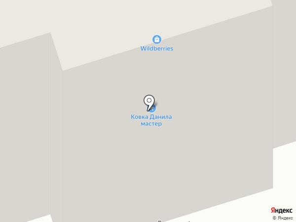 Электромир на карте Брянска
