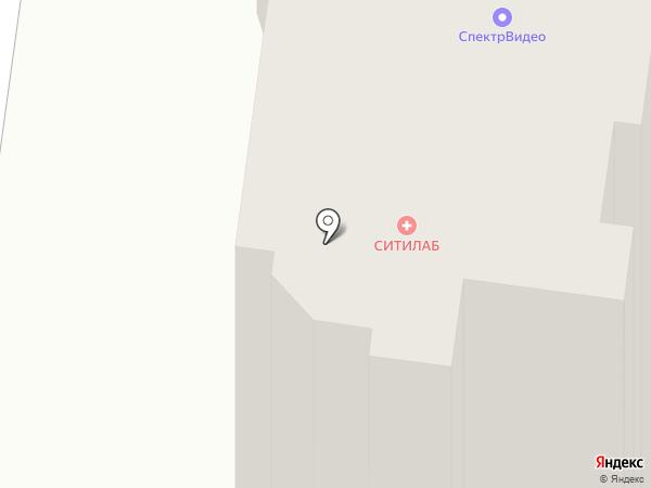 АВТО.ЮРИСТ на карте Брянска