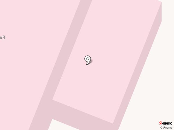 Брянский областной противотуберкулезный диспансер на карте Брянска