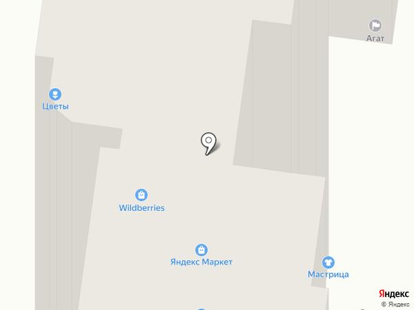 Центр автомобильной юридической помощи на карте Брянска