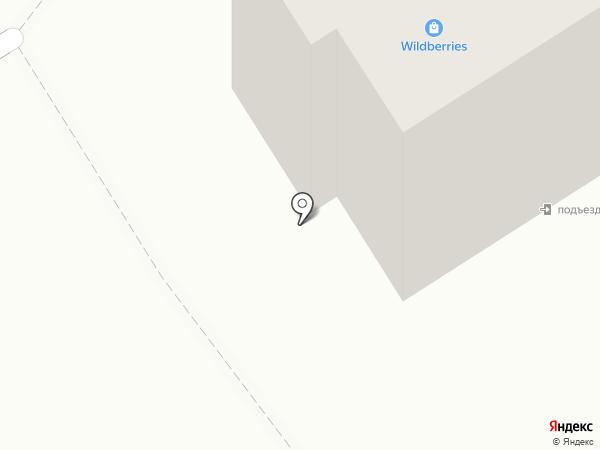 OSZZ на карте Брянска