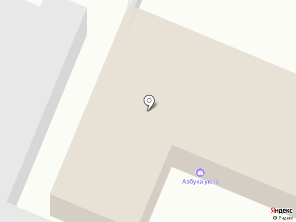 Аграрник на карте Брянска